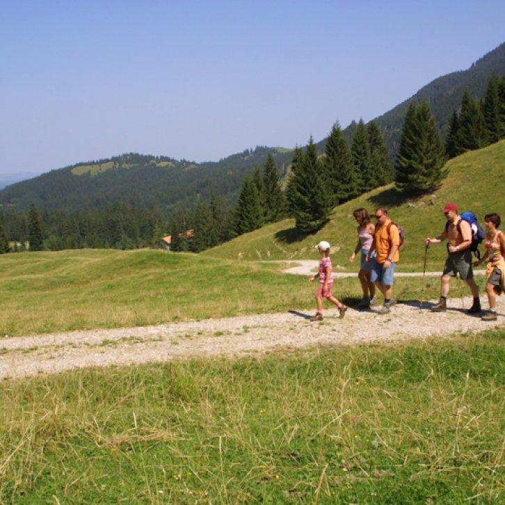 Kinder & Familie - Oy-Mittelberg